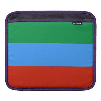 De Vlag van Dagestan Beschermhoezen Voor iPad