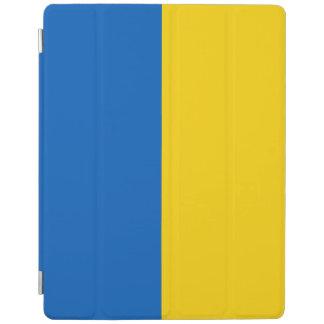 De Vlag van de Oekraïne iPad Cover