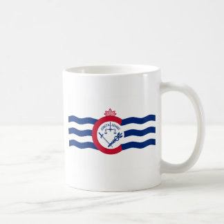 De Vlag van de Stad van Cincinnati Koffiemok
