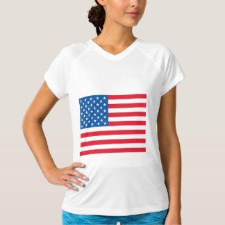 De Vlag van de V.S. T Shirt