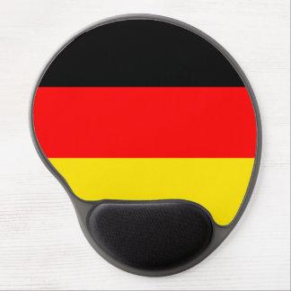 De Vlag van Duitsland Gel Muismat