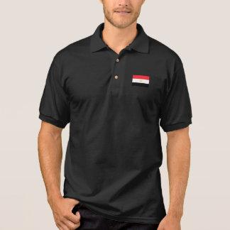 De Vlag van Egypte Polo