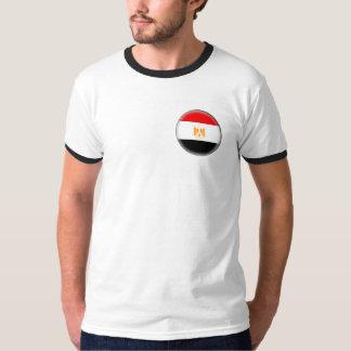 De Vlag van Egypte Shirt