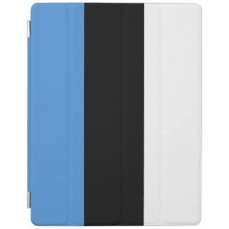 De Vlag van Estland iPad Cover
