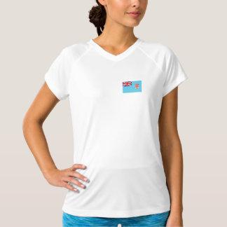 De Vlag van Fiji T Shirt