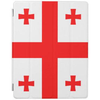 De Vlag van Georgië iPad Cover
