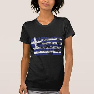 De Vlag van Griekenland T Shirt