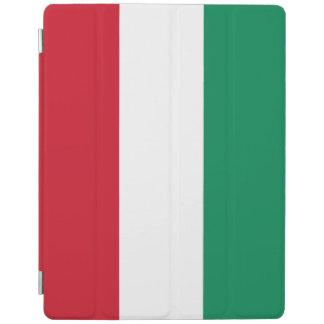 De Vlag van Hongarije iPad Cover