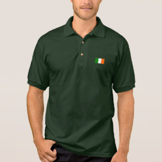 De vlag van Ierland Shirt