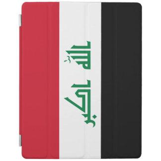 De Vlag van Irak iPad Cover