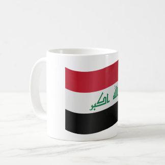 De Vlag van Irak Koffiemok