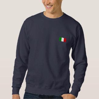 De vlag van Italië Trui