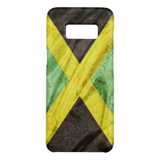 De vlag van Jamaïca Case-Mate Samsung Galaxy S8 Hoesje