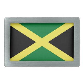 De Vlag van Jamaïca Gesp