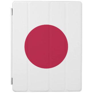 De Vlag van Japan iPad Cover