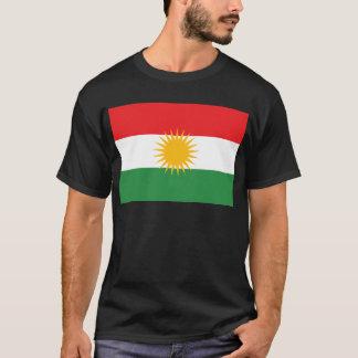 De Vlag van Koerdistan T Shirt