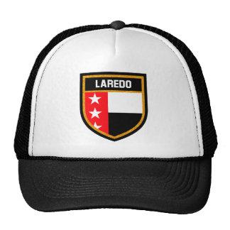 De Vlag van Laredo Pet