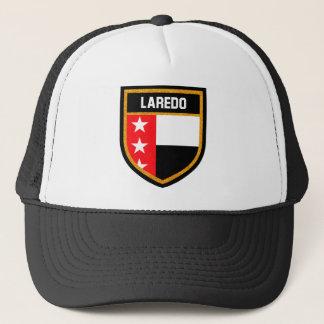 De Vlag van Laredo Trucker Pet