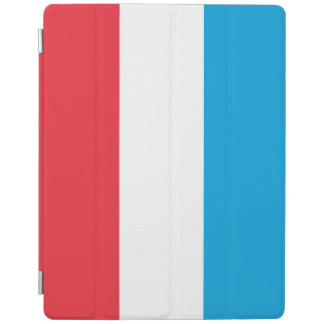 De Vlag van Luxemburg iPad Cover