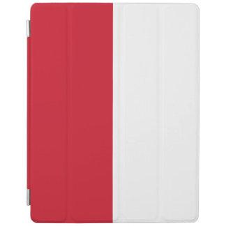 De Vlag van Monaco iPad Cover