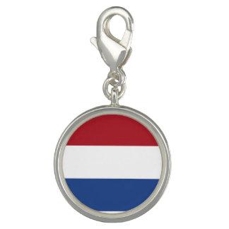 De Vlag van Nederland Foto Charms