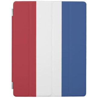 De Vlag van Nederland iPad Cover