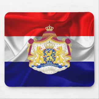 De vlag van Nederland Muismat