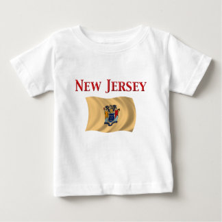 De Vlag van New Jersey Shirt