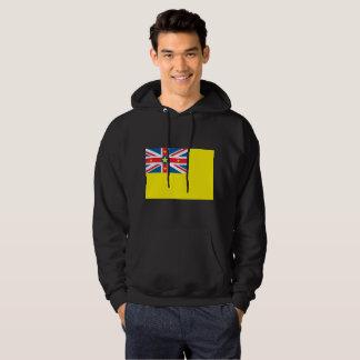 De Vlag van Niue Hoodie
