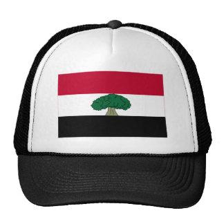 De Vlag van Oromia Trucker Cap