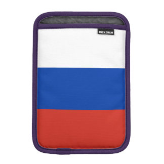 De Vlag van Rusland