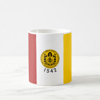 De Vlag van San Diego Koffiemok