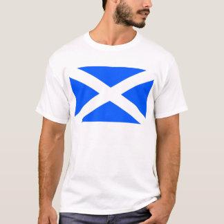 De Vlag van Schotland T Shirt