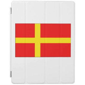 De Vlag van Skane iPad Cover