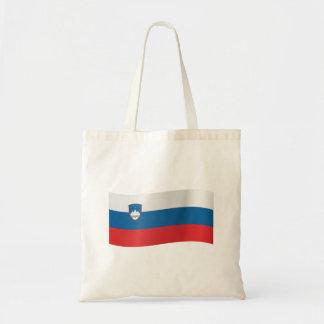 De Vlag van Slovenië Draagtas