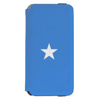 De Vlag van Somalië