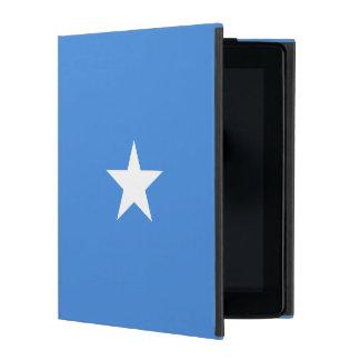 De Vlag van Somalië iPad Covers