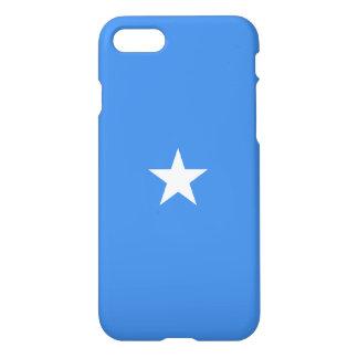 De Vlag van Somalië iPhone 7 Hoesje