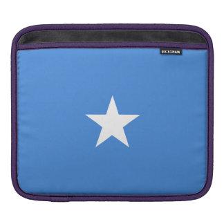 De Vlag van Somalië Sleeve Voor iPad