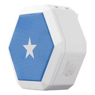 De Vlag van Somalië Witte Bluetooth Speaker