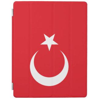 De Vlag van Turkije iPad Cover