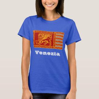 De Vlag van Venetië T Shirt