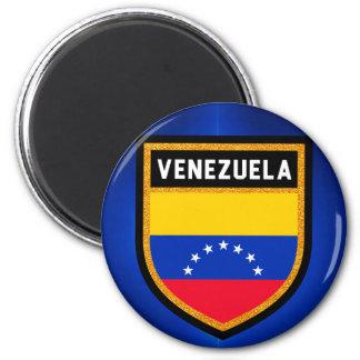 De Vlag van Venezuela Magneet