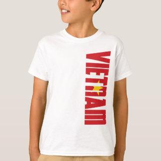 De Vlag van Vietnam T Shirt
