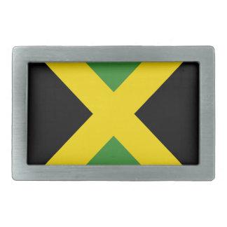 De vlagproducten van Jamaïca Gesp