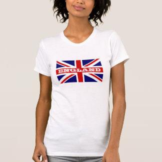 De vlagt-shirt   van Britis het ontwerp van Union Tshirts