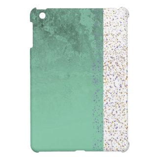 De vlekken van de kleur iPad mini cases
