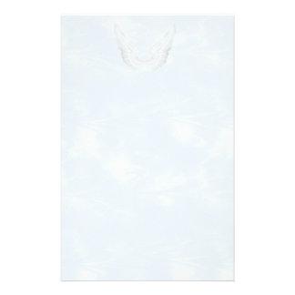 De Vleugels van de engel Briefpapier