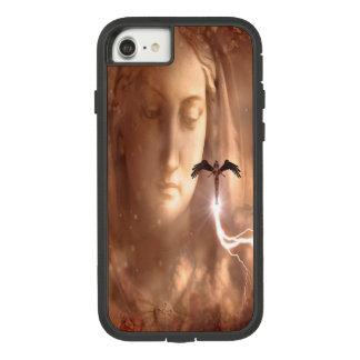 De Vleugels van de engel Case-Mate Tough Extreme iPhone 7 Hoesje