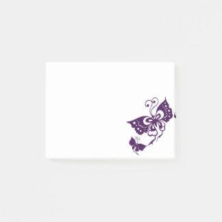De Vleugels van de vlinder Post-it® Notes